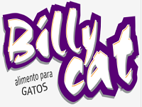 Ração Gato Billy Cat